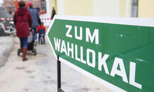 Bei der Landtagswahl 2023 will die Freie Bürgerpartei Kärnten antreten