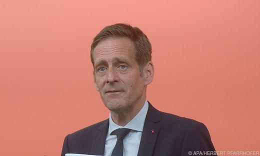 """SPÖ-Mandatar Jan Krainer: """"Ja, die türkis-blaue Regierung war käuflich."""""""