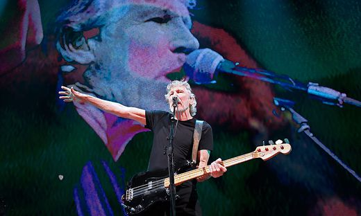 KONZERT: ROGER WATERS