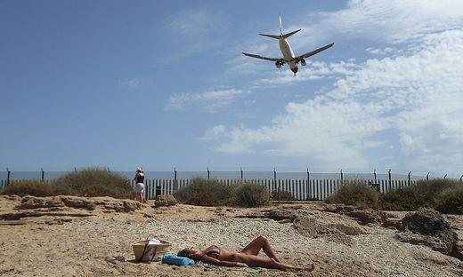 Gefährliche Reiselust?