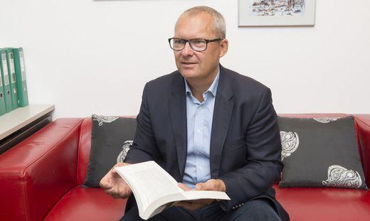 Klaus Poier