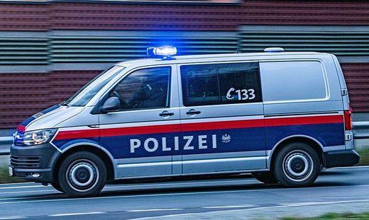 Polizeiauto (Archivbild)