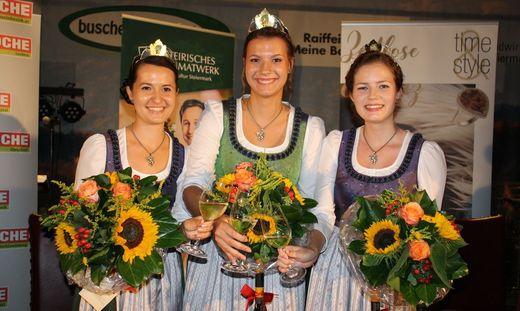 Nicht nur die Steirischen Weinhoheiten müssen heuer auf die Weinwoche in Leibnitz verzichten
