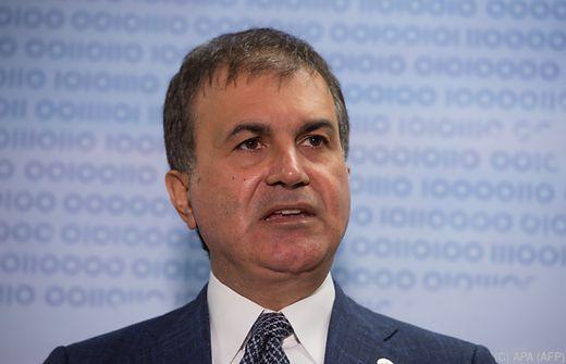 Scharfe Kritik aus Türkei an FPÖ-Regierungsbeteiligung