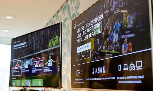 Übertragungsrechte: DAZN plant Angriff auf die Bundesliga!