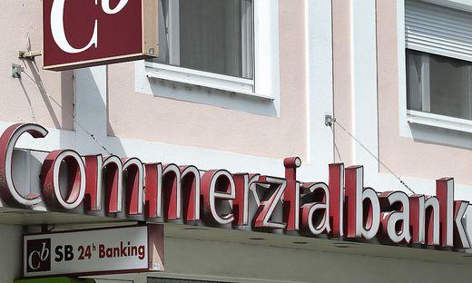 Die Finanzmarktaufsicht stoppte die Geschäfte der Commerzialbank Mattersburg im Burgenland