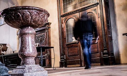 3526 Kärntner sind im Vorjahr aus der katholischen Kirche ausgetreten (Symbolfoto)