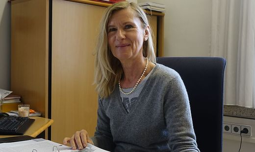 Susanne Obermayer ist bis Jahresende als Amtsärztin in Hartberg