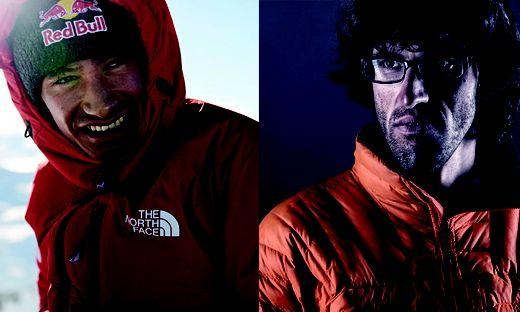 Drei Extremsportler wohl von Lawine getötet