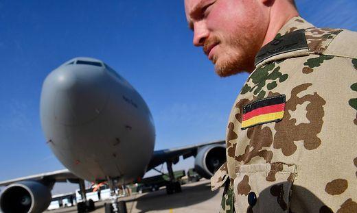 FILES-JORDAN-GERMANY-IRAQ-IRAN-US-UNREST-ARMY