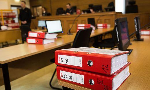 Einer Staatsverweigerin wurde am Landesgericht Klagenfurt der Prozess gemacht