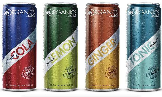 Neue Bitter-Linie: Mit diesen Getränken will Red Bull neue Märkte ...