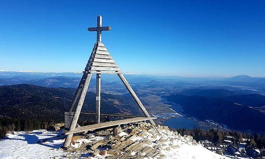 Im Zuge der Kulturtage findet unter anderem am 13. Oktober ein Berggottesdienst auf der Gerlitzen statt