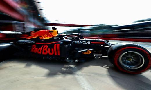 F 1 Grand Prix of Emilia Romagna - Final Practice