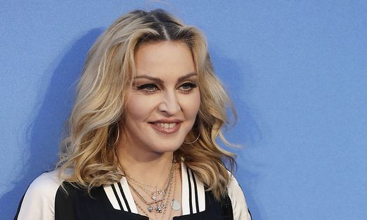 Madonna hat mehrere Konzerte abgesagt