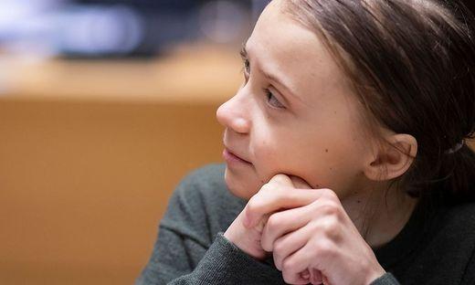 Greta Thunberg wird am 3. Januar 2021 18 Jahre alt