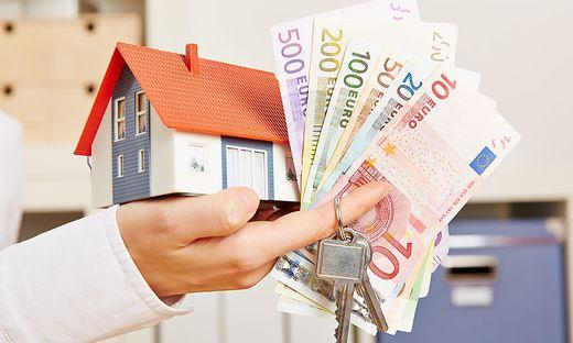 Weniger Häuser wechselten 2020 die Besitzer, diese waren aber deutlich teurer als 2019