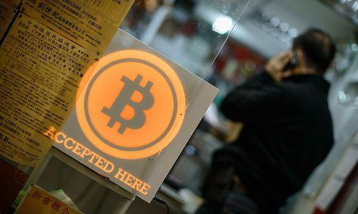 Der Bitcoinkurs bleibt sehr volatil