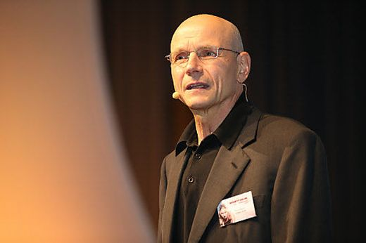 Sportsoziologe Otmar Weiss im Gespräch