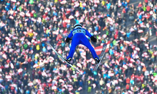 SKI FLYING - FIS WC Bad Mitterndorf