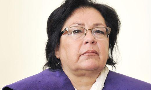 Die bisherige Asfinag-Aufsichtratschefin Claudia Kahr