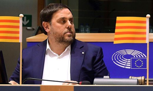 FILES-SPAIN-CATALONIA-POLITICS-JUNQUERAS