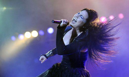Evanescence bringen neues Album heraus