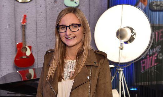 Brückl Diesen Song Muss Julia Bei The Voice Kids Singen