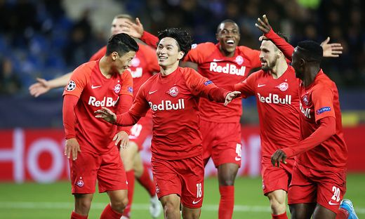 SOCCER - UEFA Champions League, Genk vs RBS, preview