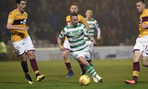 Spielsucht Celtic