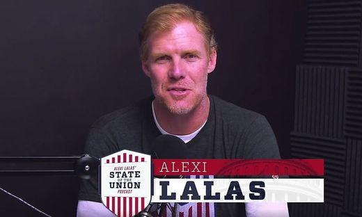 Alexi Lalas