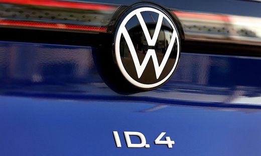 Volkswagen/Voltswagen ID.4
