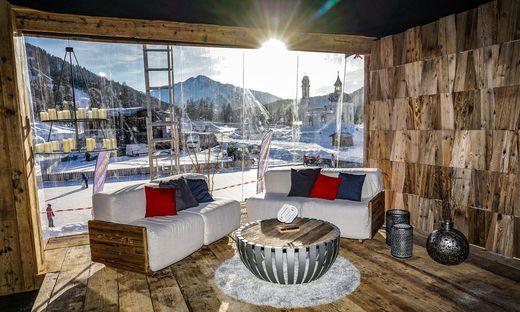Nordische Ski-WM in Seefeld 60 Stunden live im ORF