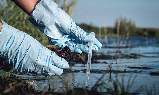 """Das Gesetz soll strengere Strafen für die vorsätzliche """"ernste und anhaltende"""" Verschmutzung von Wasser, Luft und Boden ermöglichen"""