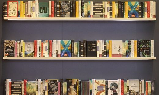 GERMANY-BOOKS-FAIR-LITERATURE
