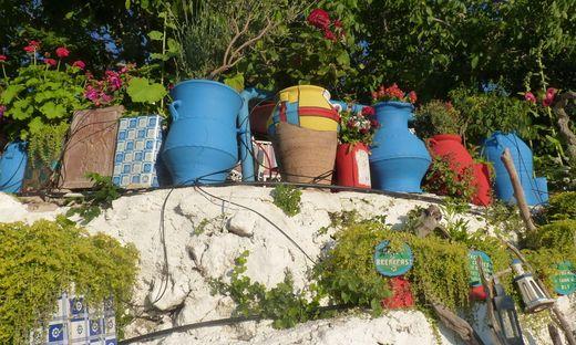 Die griechischen Inseln Rhodos und Kos bieten viel
