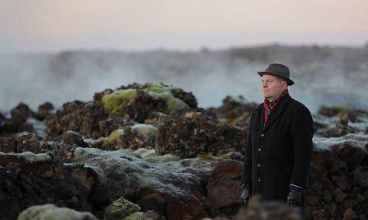 Zehn Tipps, den Abwasch zu beenden und mit islaendischer Literatur zu beginnen