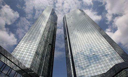 Bericht: Neue US-Ermittlung zu Deutscher Bank wegen Trump-Geschäften