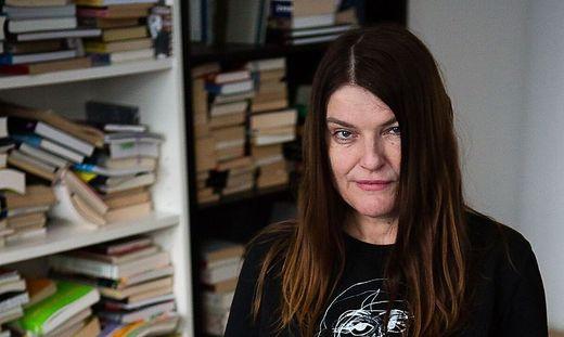 Christina Nemec: Musikalischer Freigeist mit Bodenhaftung