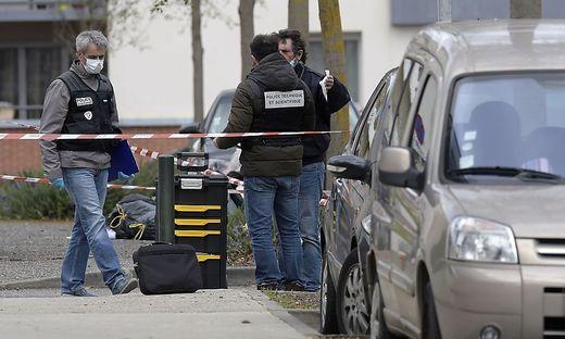 Mordanschlag auf aserbaidschanischen Journalisten in Südfrankreich