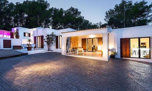 Die verhängnisvolle Villa auf Ibiza