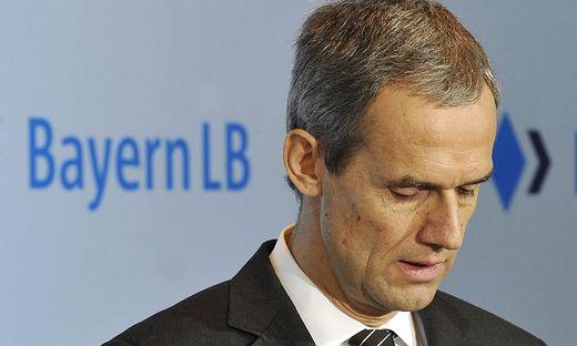 Auch der ehemalige BeyernLB-Vorstand Michael Kemmer soll diese Woche als Zeuge im Landgericht münchen befragt werden. Foto © AP - D39ED5A0-7501-4DE3-BD4A-3179DEB12C5A_v0_h