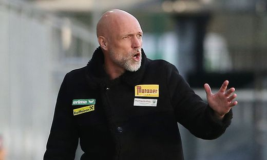 KSV-Trainer Stefan Rapp verlässt den Verein mit Saisonende