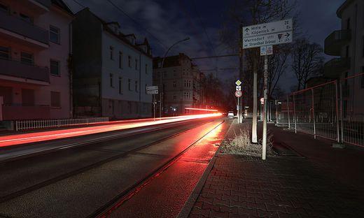 Wieder Probleme mit der Energieversorgung in Berlin