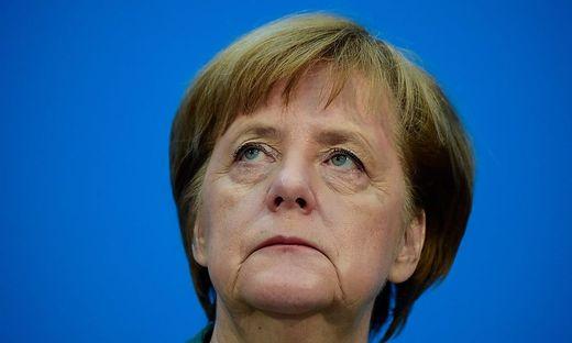 AfD-Politiker Boehringer soll Kanzlerin doch beschimpft haben