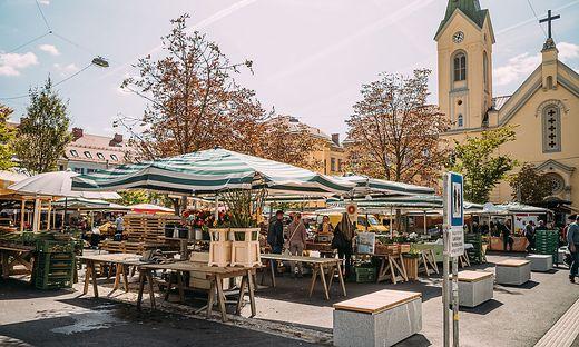 Kaiser-Josef-Platz