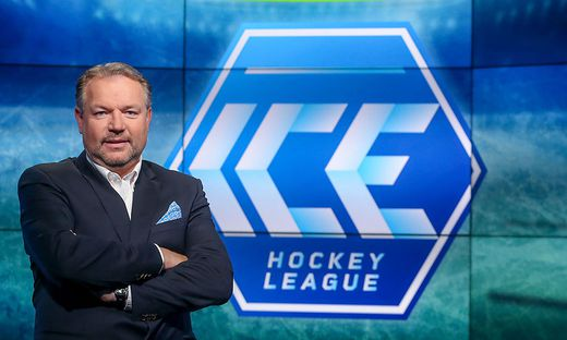 ICE HOCKEY - ICEHL, Relaunch Ice Hockey League