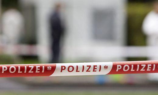 Samstagfrüh wurde eine junge Frau in Wien tot aufgefunden
