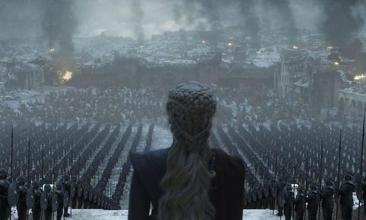 Game of Thrones - Das Lied von Eis und Feuer ist Geschichte