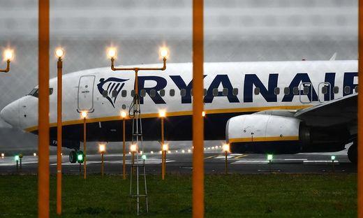 Ryanair: Piloten sagen Streik vor Weihnachten wieder ab